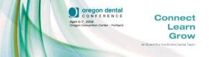 2018 Oregon Dental Conference