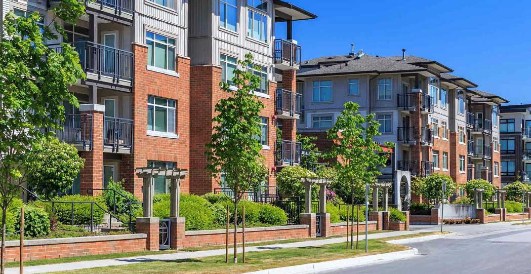 Jones Roth CPA Affordable Housing