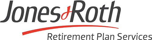 Jones Roth Retirement Plan Services Logo