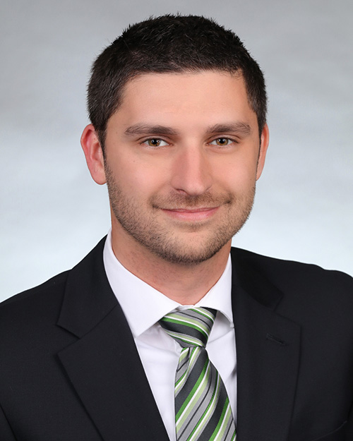 Photo of Aaron Sachs, CPA