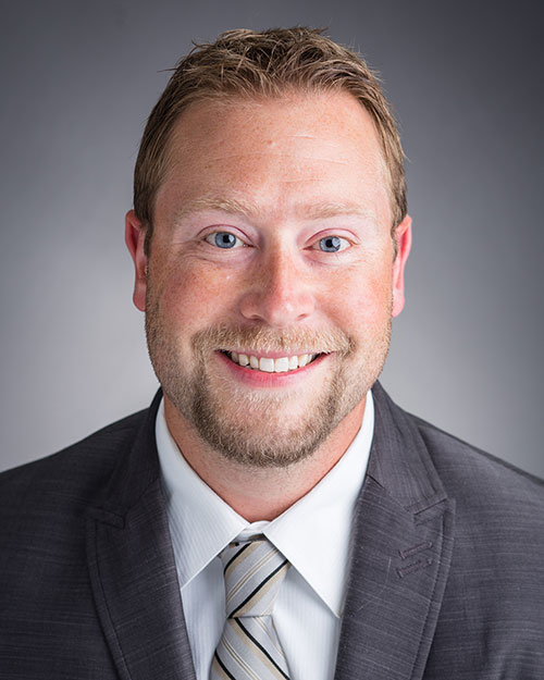 Photo of Brian Newton, CPA