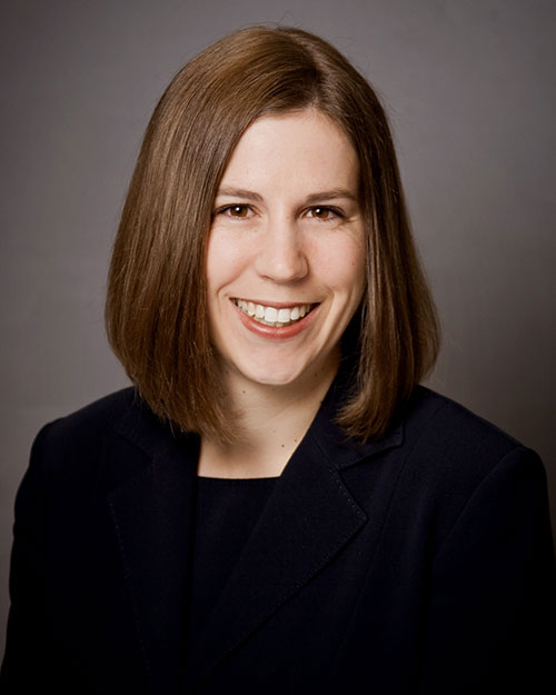 Jones & Roth | Carrie Fortier, CPA - Jones & Roth