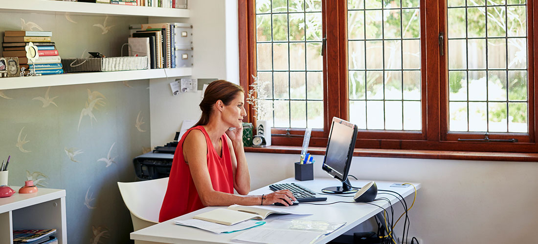 Claiming the Home Office Deduction