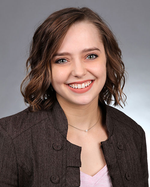 Photo of Emily Sehlaoui, CPA