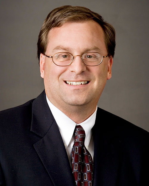 Photo of Fritz Duncan, CPA