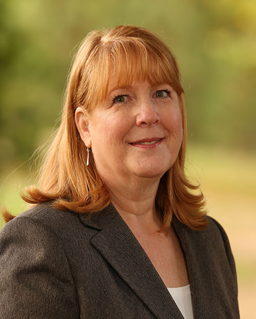 Photo of CPA Gayle Klampe