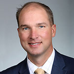 Photo of Jones & Roth Partner & CPA Jeremy Prickel