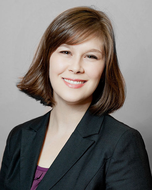 Photo of Kari Young, Nonprofit CPA & Advisor