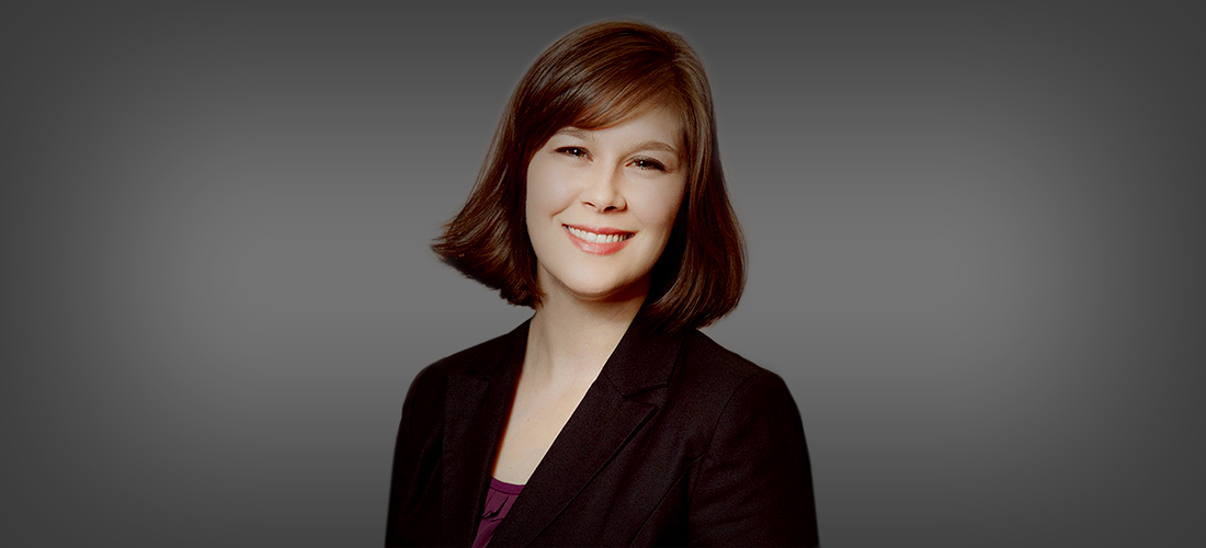 Photo of Jones & Roth Partner Kari Young