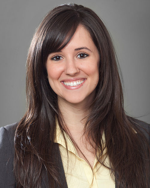 Photo of CPA Nadia Costa