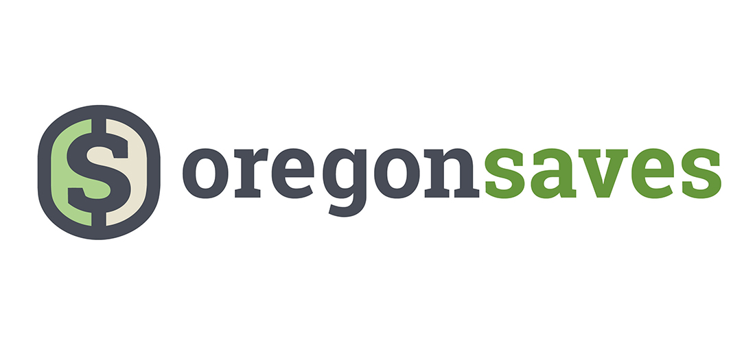 OregonSaves program logo