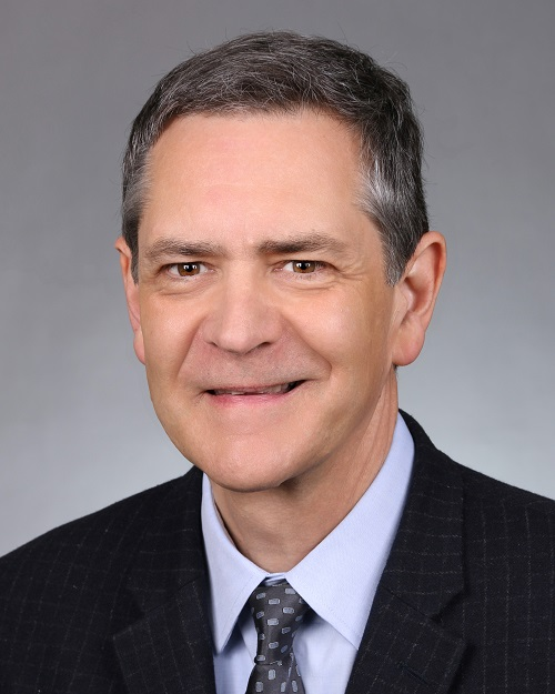 Photo of Jones & Roth Practice Growth Advisor Robert Adrian