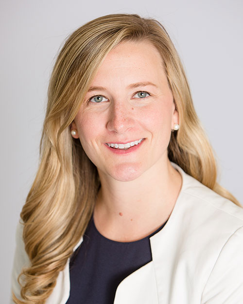 Photo of Shelley Ombrembowski, CPA at Jones & Roth
