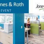 Meet Jones & Roth
