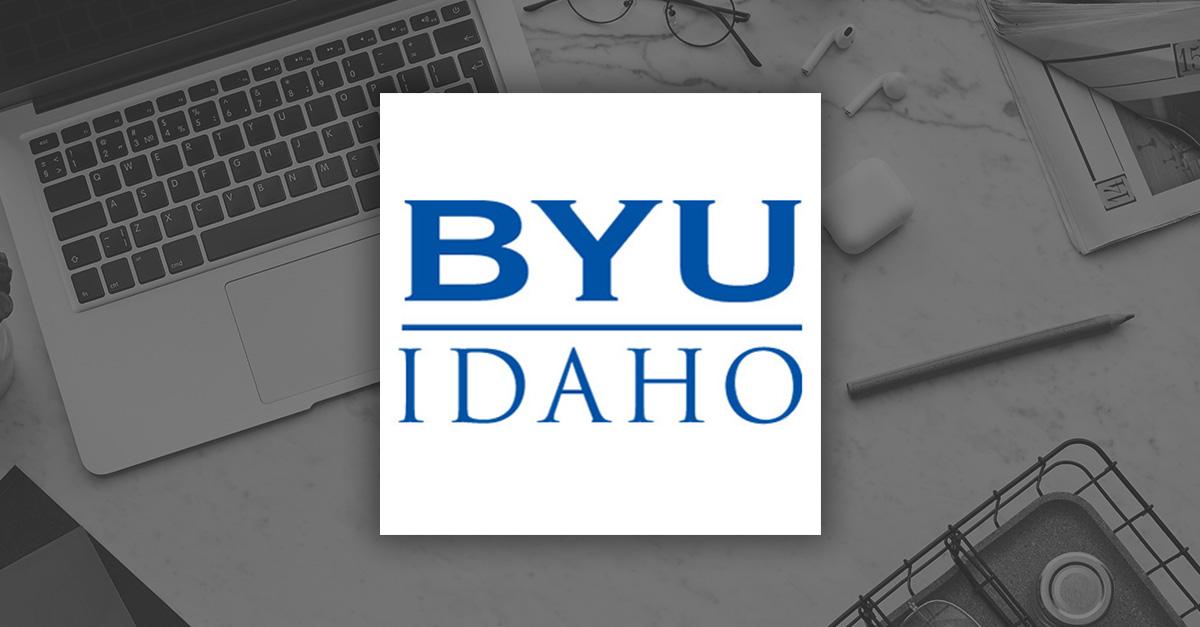 image of byu idaho logo