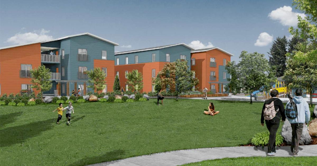 Housing Oregon Conference image