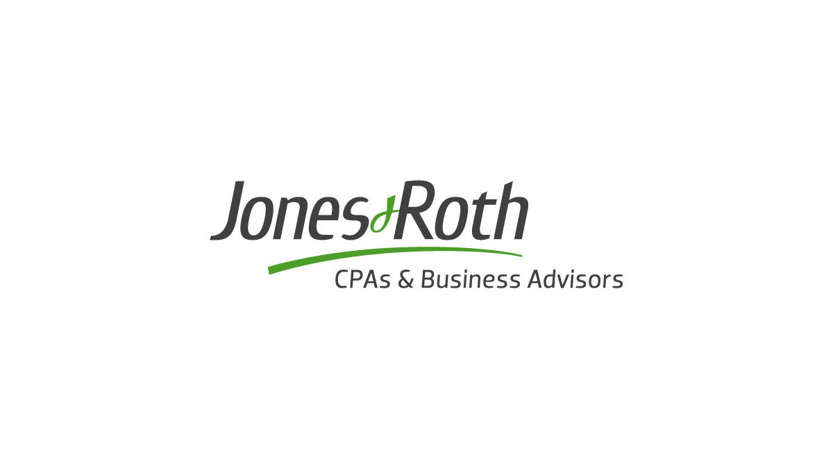 Jones and Roth CPAs and Business Advisors