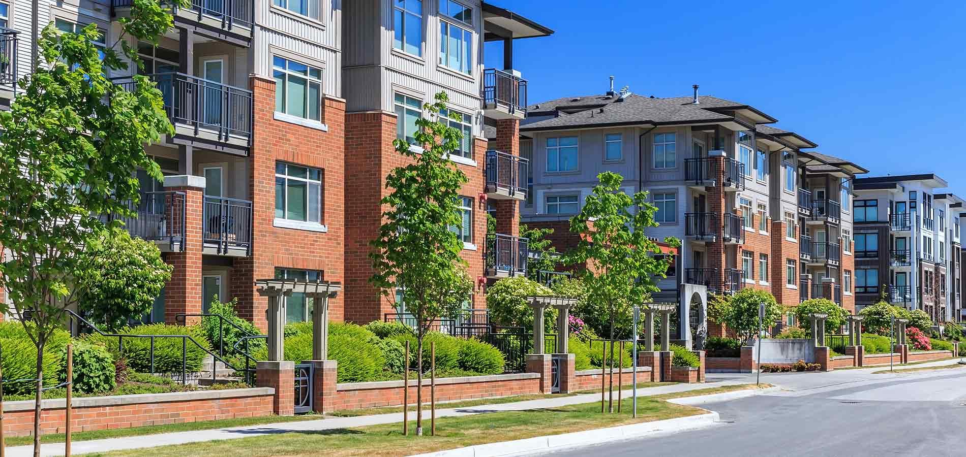 Jones & Roth Affordable Housing CPAs & Advisors