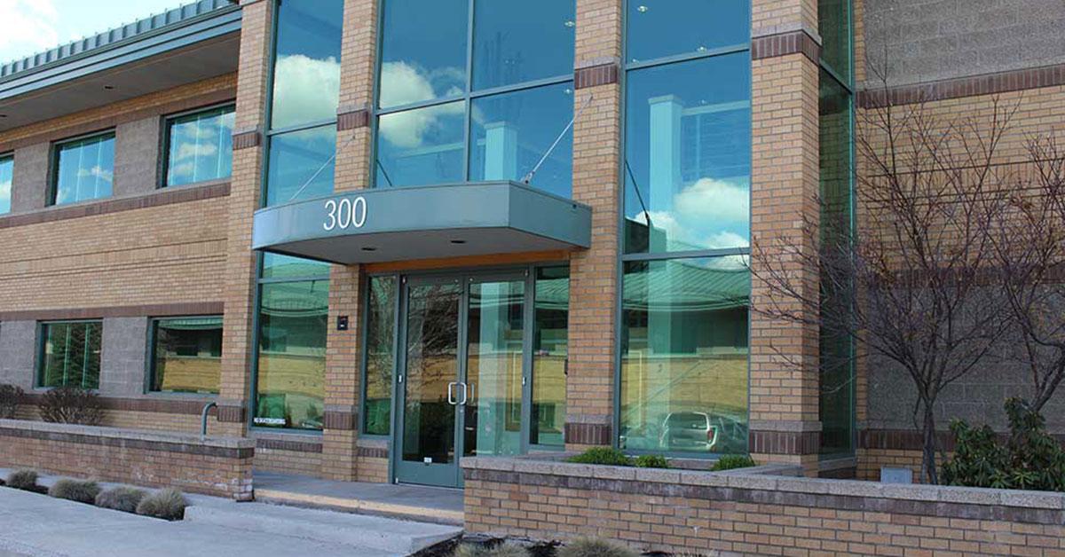 Photo of Bend office of Jones & Roth