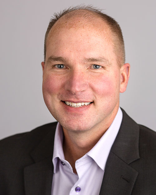Photo of Jeremy Prickel, CPA and Co-Managing Partner at Jones & Roth