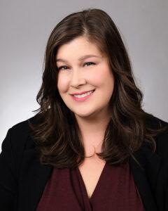 Photo of Kari Young, Nonprofit CPA & Advisor