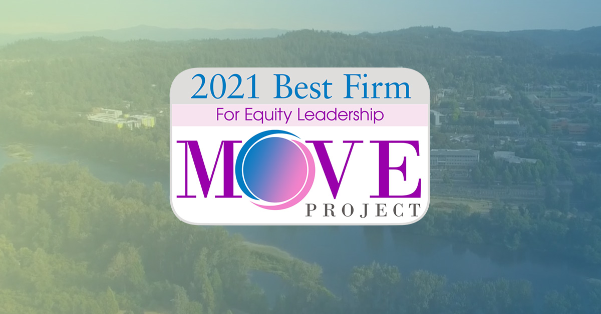 Image of 2021 MOVE Project logo