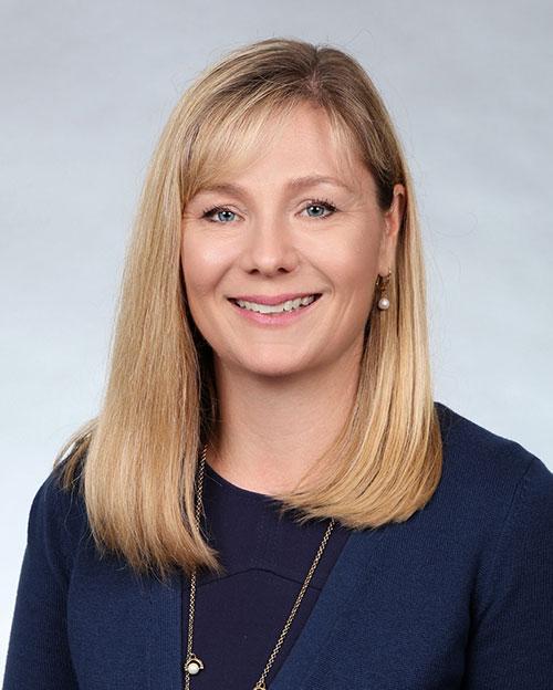 Tricia Duncan, CPA